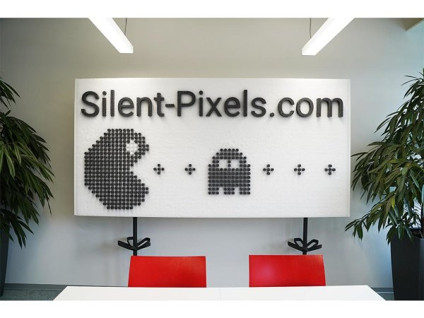Silent24 Pixels M Set